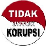 ]Slogan Anti korupsi