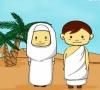 Pidato Bertema Haji dan Kurban